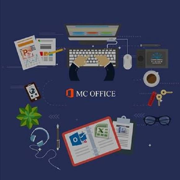 Ofis proqramları kurslarına Endirim kompaniyasına start verdik - 1