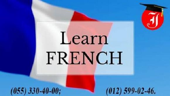 Yüksək keyfiyyətli Fransız dili kurslarına dəvət edirik - 1