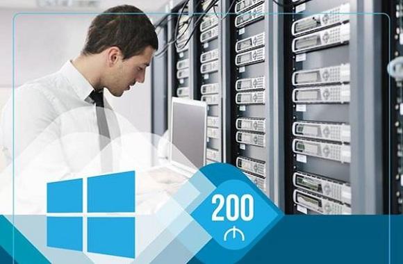 Windows Server Administratoru olmaq istəyirsiniz? - 1
