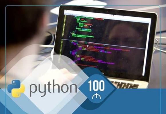 Peşəkar Python təlimlərinə tələsin - 1
