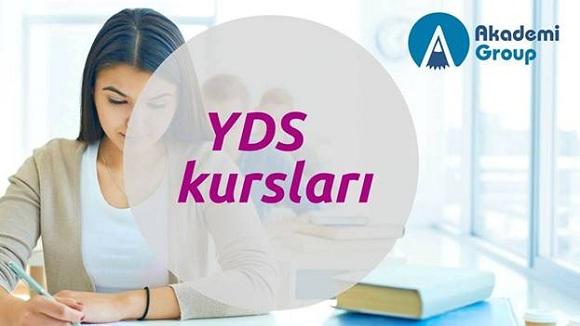 YDS kurslarına qeydiyyat başladı - 1