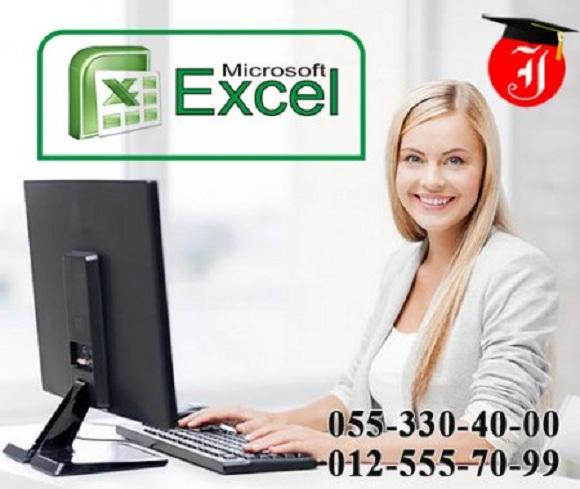 Peşəkar Excel kurslarına qəbul davam edir - 1