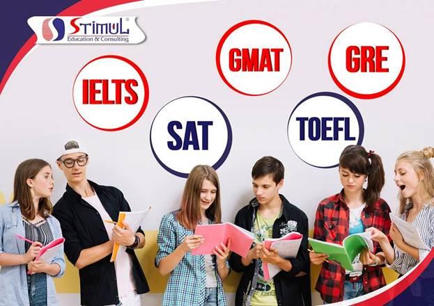 STİMUL sizləri İELTS, TOEFL, GRE, GMAT və SAT kurslarına dəvət edir - 1