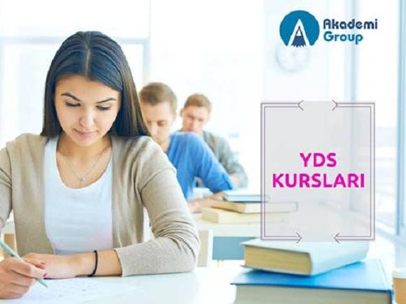 Türkiyədə təhsil almaq üçün YDS kurslarına qeydiyyat başladı - 1