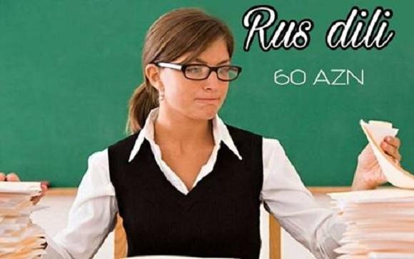 Plus Academy-də Rus dili hazırlığına qeydiyyat edir - 1
