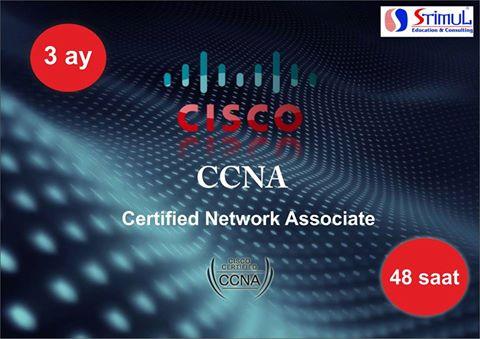 Cisco CCNA kurslarımıza tələbə qəbulu başladı! (STIMUL Education Consulting) - 1