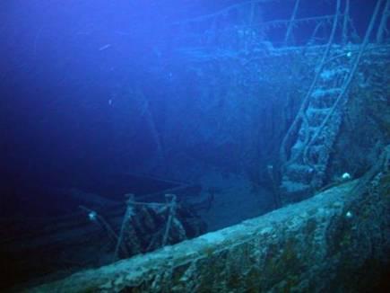 Atlantik okeanında göyərtəsində 200 t gümüş olan gəmi tapılmışdır - 2