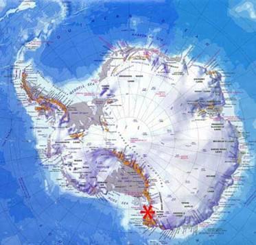 Dinozavrların Antarktika ilə nə əlaqəsi var? - 1