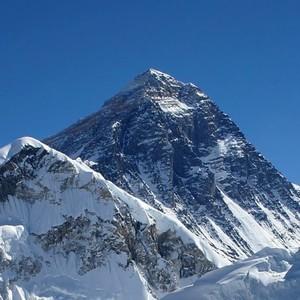 Everestin hündürlüyü şübhə altındadır - 1