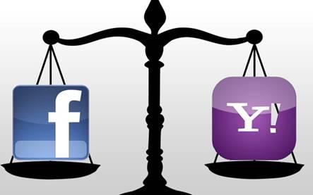 """""""Yahoo"""" """"Facebook""""-u nəyə görə məhkəməyə verdi? - 1"""