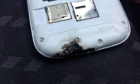 Galaxy S III alarkən ehtiyatlı olaq !? - 3
