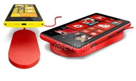 Simsiz enerji toplayan smartfon yaradılıb - 3
