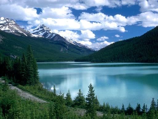 Yer üzərində neçə milyon göl var?! - 1