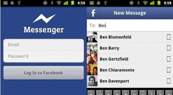 """""""Facebook""""dan sürpriz-yenilik - 2"""