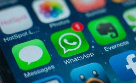 Whatsapp-la konturlardan canımız qurtaracaq - 1