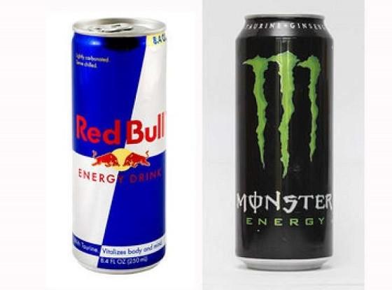 Enerji içkilərini içmək olarmı? - 1