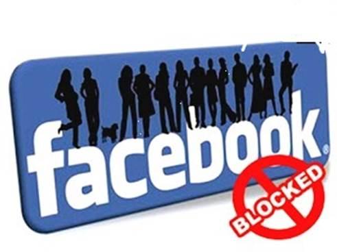 """""""Facebook"""" hesabınız niyə hər an bağlana bilər? - 1"""