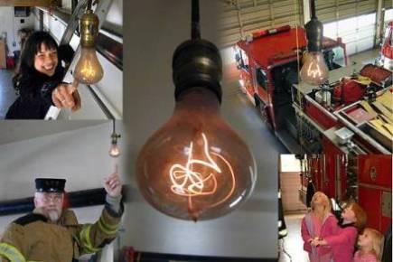 Elektrik lampası neçə il yana bilər? - 2