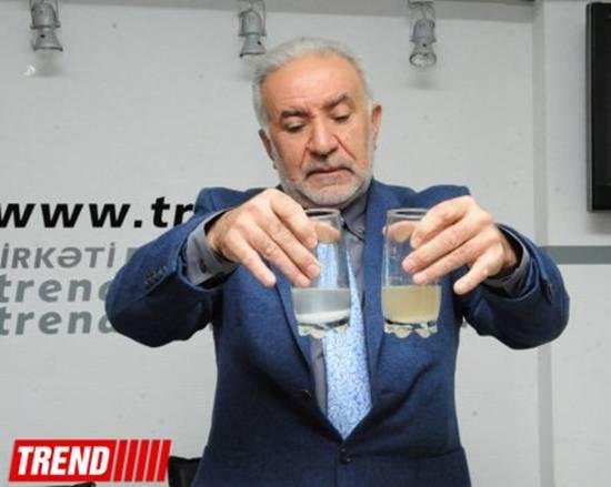 """""""Bonaqua"""", """"Badamlı"""", """"Aquavita"""", """"Damla"""", """"Slavyanka""""-nı içmək olarmı? - 2"""