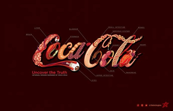 Coca-cola-nın zərərlərini bilin... - 1