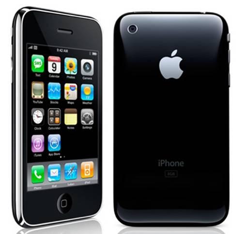 iPhone öz istifadəçilərinə pis ziyan vura bilər - 1