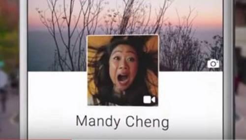 Facebookda profil şəkilini canlı video ilə əvəz etmək olacaq - 1