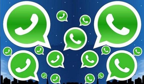 Whatsapp-la messajlaşmada böyük yenilik - 1