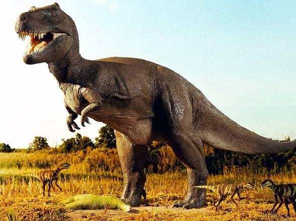 Dinozavrlar niyə məhv olublar? (yeni versiya) - 1