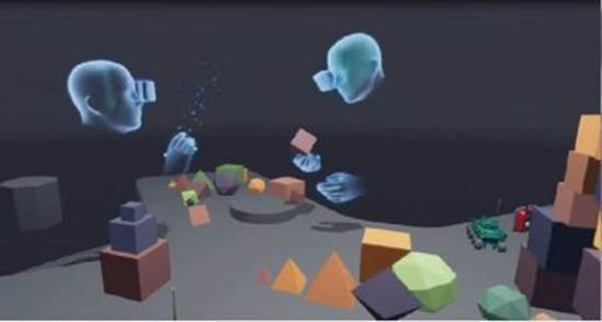 Facebook super effektli virtual oyunlar elavə edir - 1