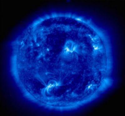 15 gün Günəş olmayacaq - NASA xəbərdarlıq etdi - 1