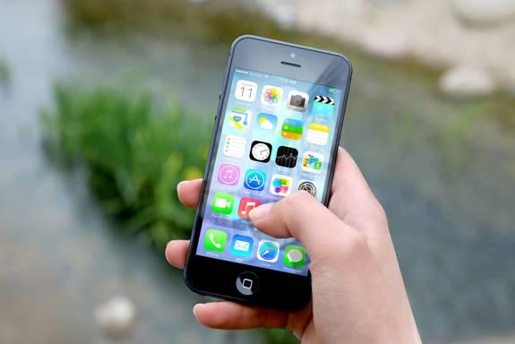 """Smartfonun bədənimizə olan """"yeni"""" təsiri - 1"""