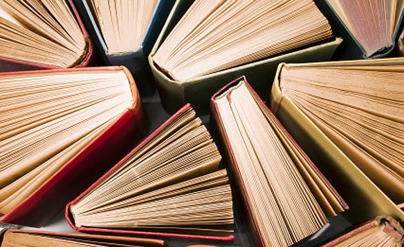 Tez qorxan insanlar bu kitabları oxumasın - 1