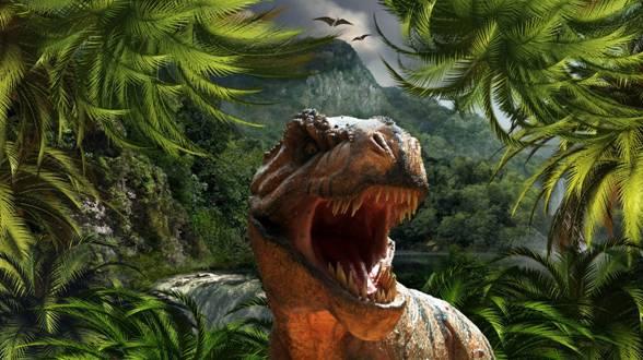 Dinozavrları öldürən bu həşəratlar imiş.. - 1