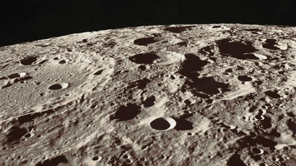 Ay haqqında bilmədiyiniz məlumatlarla tanış olun - 5