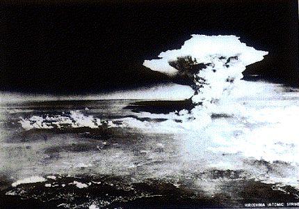 Atom bombası və onun yaratdığı dəhşət - 4