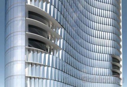 Çində dünyanın ən yüksək və ən möhtəşəm binalarından biri tikəcək - 4