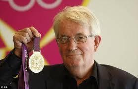 London olimpiadasının medalları necə olacaq? - 3