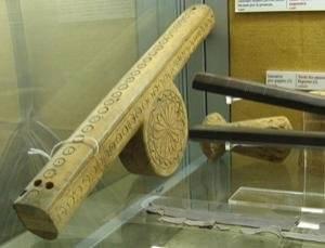 Ən qədim transportir - 1