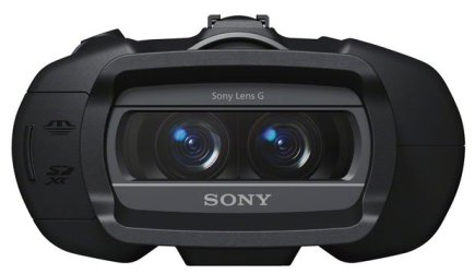 Sony ilk rəqəmli binoklu yaratdı - 2