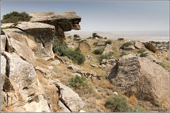 Qobustan turu - Tariximizin fəxri (şagird və müəllimlər üçün endirimli) - 1