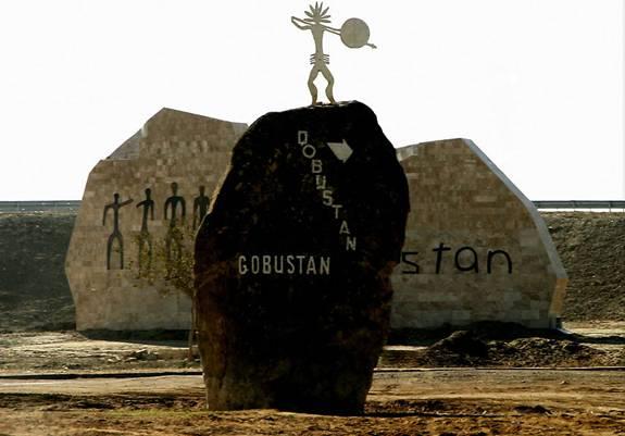 Qobustan turu - Tariximizin fəxri (şagird və müəllimlər üçün endirimli) - 2