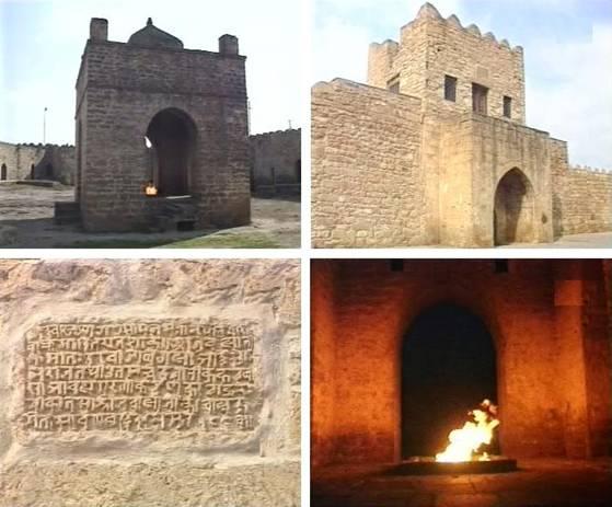 Atəşgah-Mərdəkan qalası-Qala qoruğu turu (şagird və müəllimlər üçün endirimli) - 1