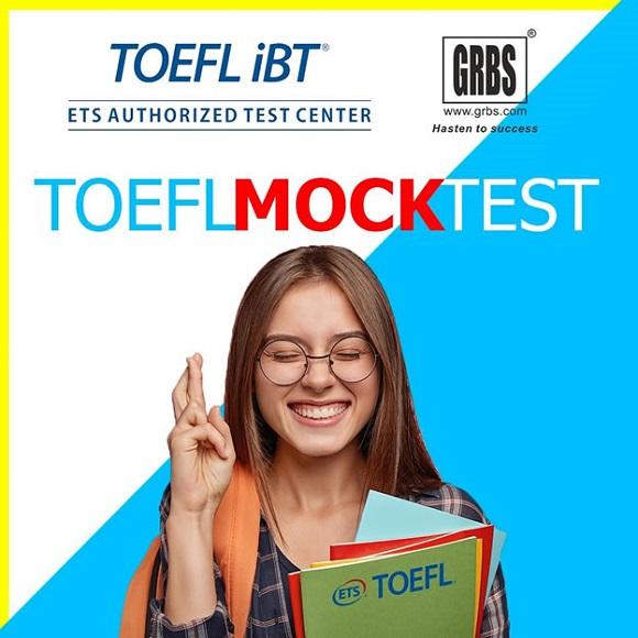 TOEFL sınaq testi - həftənin hər günü - 1