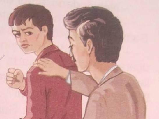 Qadın adlı bığlı müəllim - növbəti dərslik biabırçılığı - 1