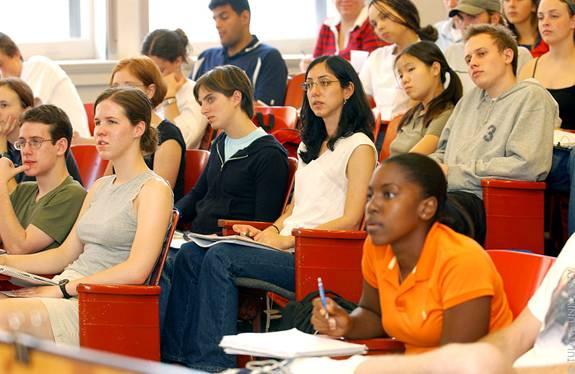 417 - Universitetlər üçün minimum normalar ləğv edildi