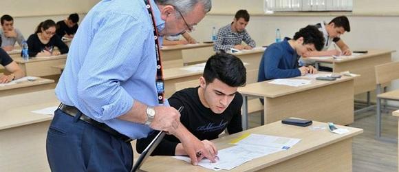 İxtisas seçimi müddəti uzadılıb - Magistratura xəbərləri - 1