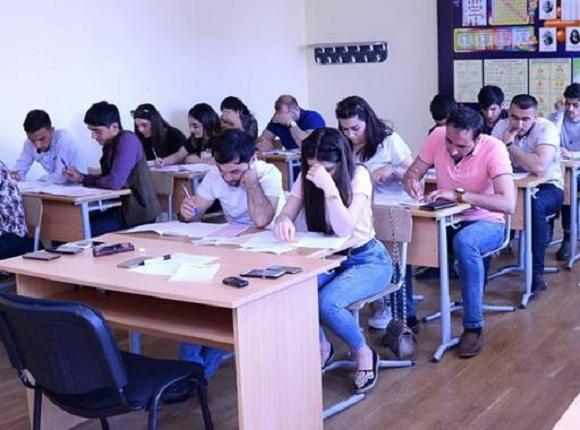 Yeni magistratların nəzərinə - Sənədlərin təqdimatı - 1