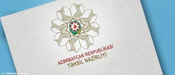 Müəllimlər üçün yeni müsabiqə - 1