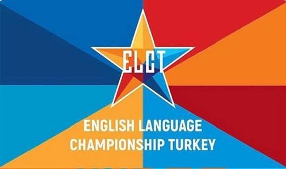 Türkiyədə keçirilən ELCT ingilis dili çempionatında iştirak edin - 1