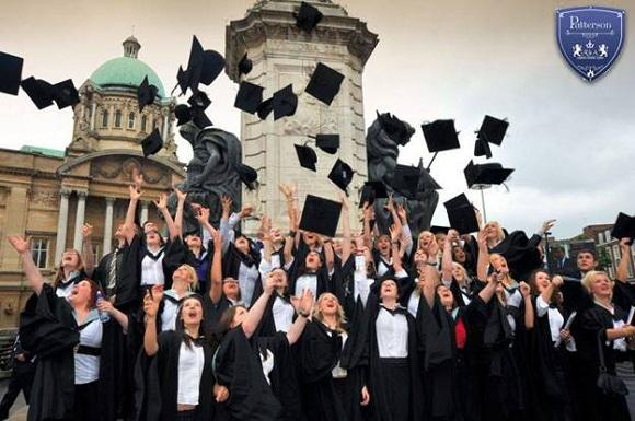 Avropanın qabaqcıl universitetlərində magistr və bakalavr olun - 1